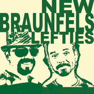 New Braunfels Lefties
